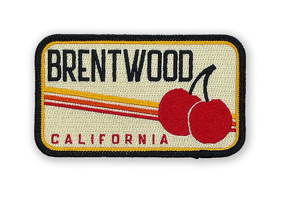 Brentwood Cherries Patch