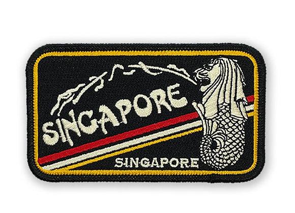 Singapore Patch