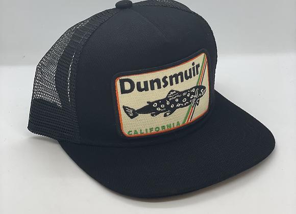 Dunsmuir Pocket Hat