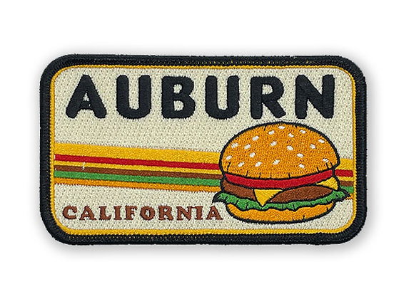 Auburn Patch