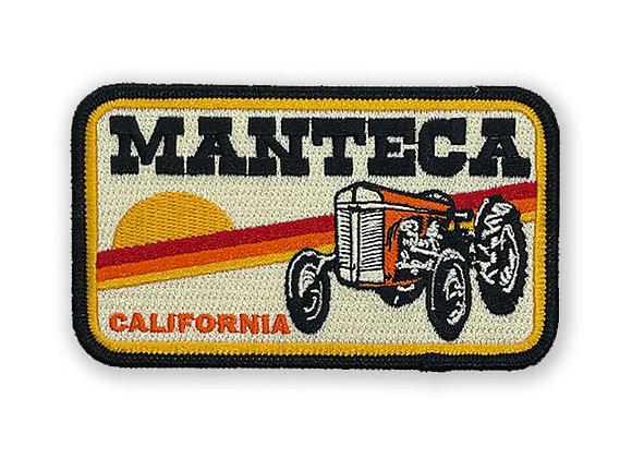 Manteca Patch