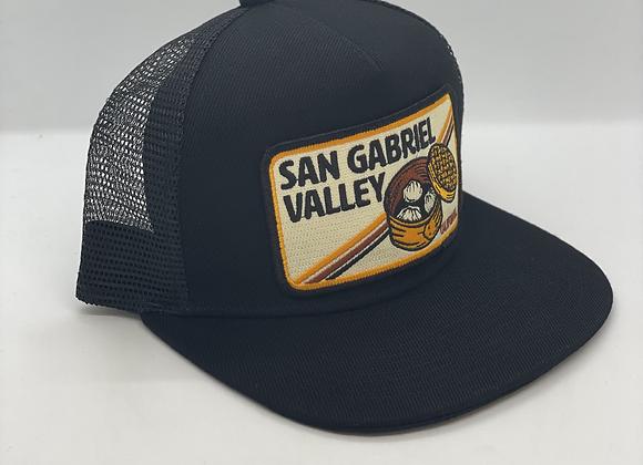 San Gabriel Valley Pocket Hat