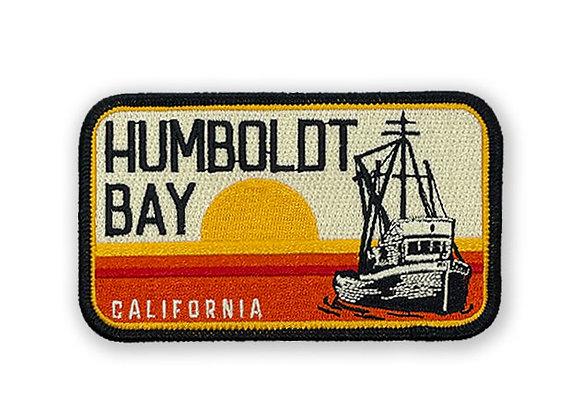 Humboldt Bay Patch
