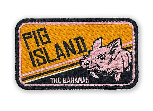 Pig Island Patch