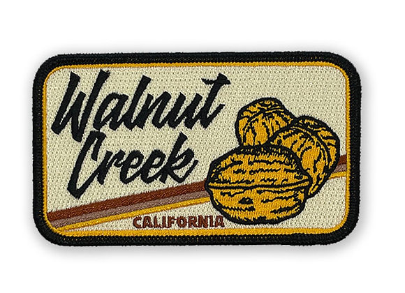 Walnut Creek Patch V3