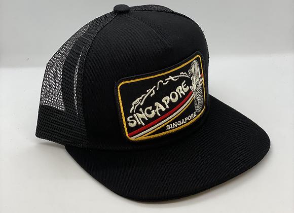 Singapore Pocket Hat