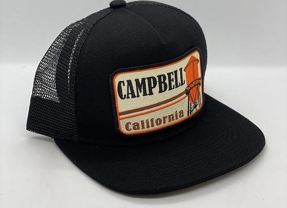 Campbell Pocket Hat