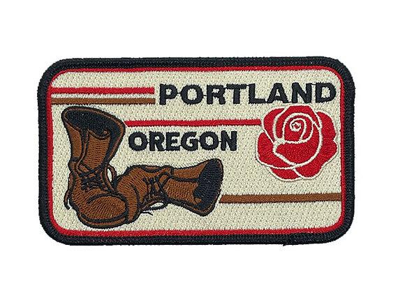 Portland Oregon Patch