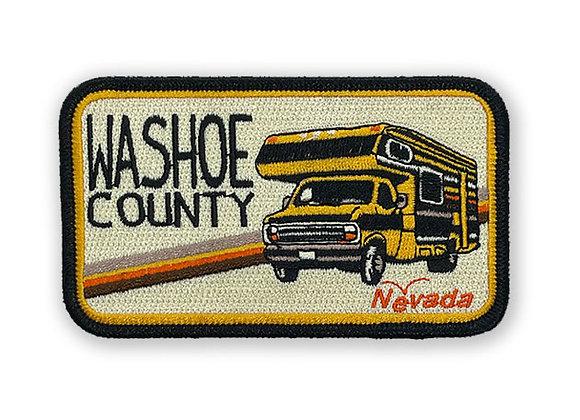 Washoe County Nevada Patch