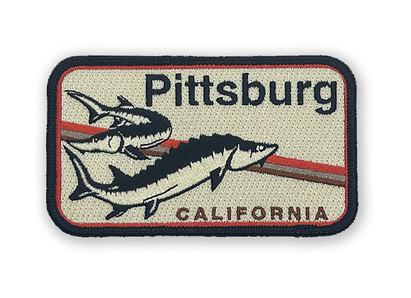 Pittsburg Patch