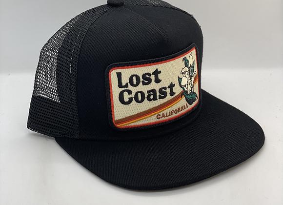 Lost Coast Pocket Hat