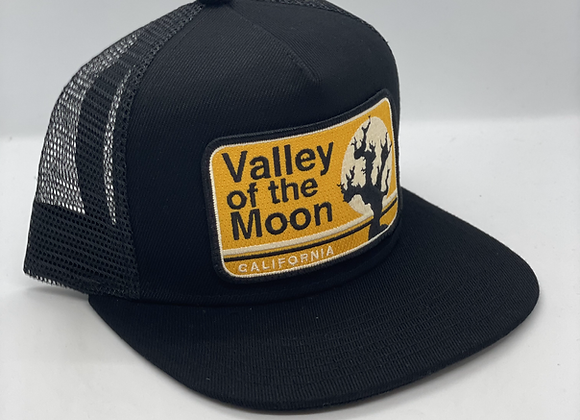 Valley of the Moon Pocket Hat