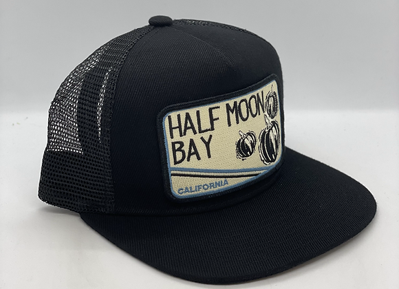 Half Moon Bay Pocket Hat