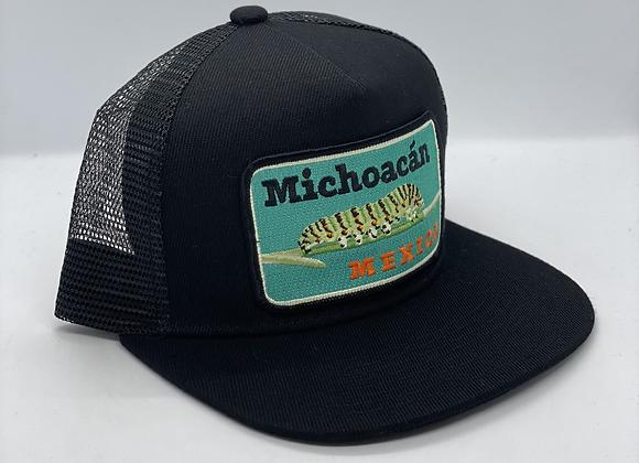 Michoacán Pocket Hat