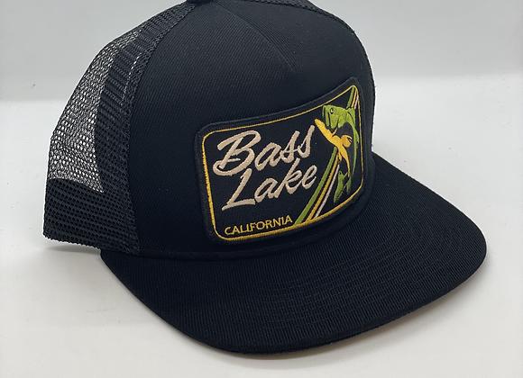 Bass Lake Pocket Hat