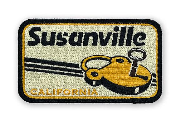 Susanville Patch