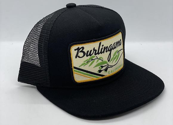Burlingame Pocket Hat (Version 2)