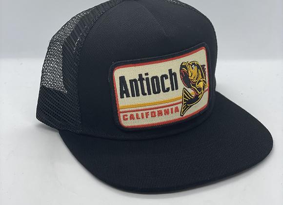 Antioch Pocket Hat (version 2)