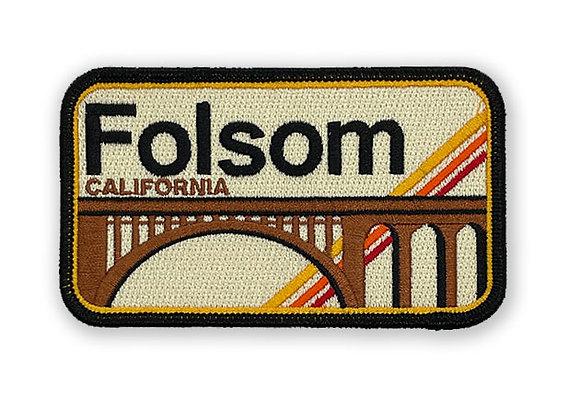 Folsom Patch