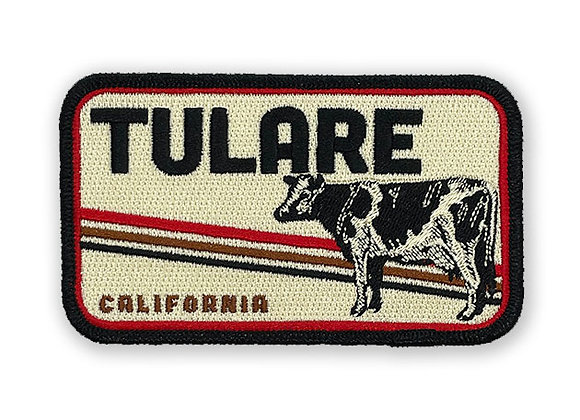 Tulare Patch