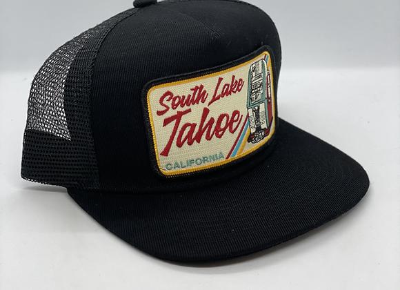 South Lake Tahoe Pocket Hat
