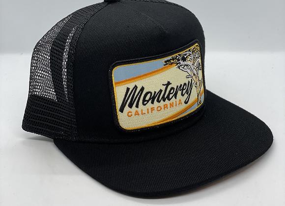 Monterey Cyprus Pocket Hat