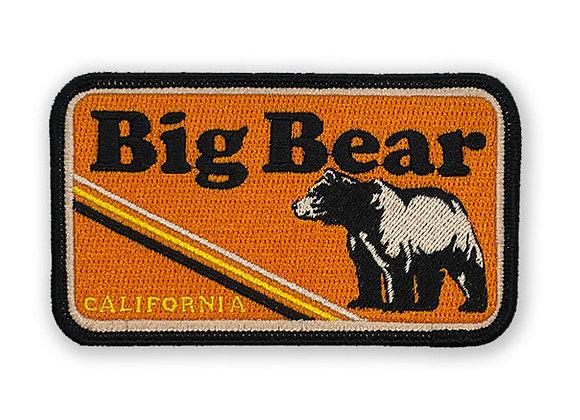Big Bear Patch