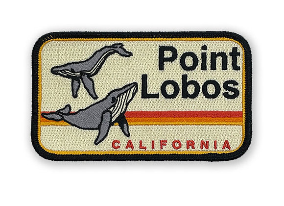 Point Lobos Patch