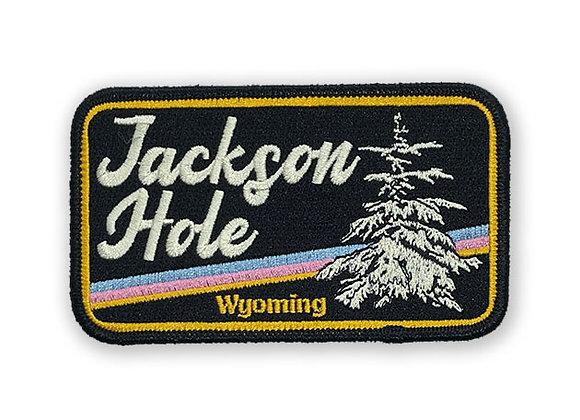 Jackson Hole Wyoming Patch