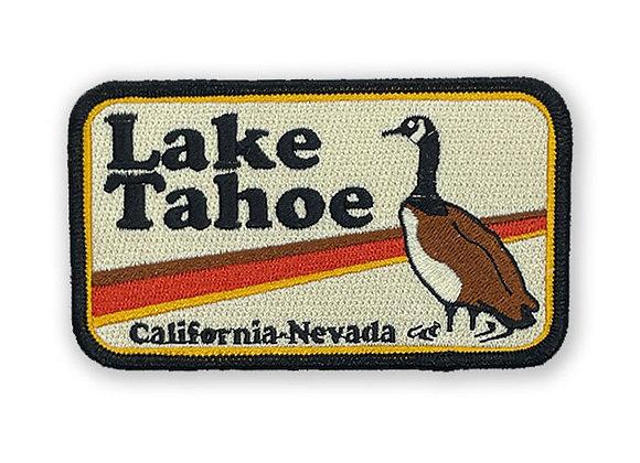 Lake Tahoe Patch (Goose)
