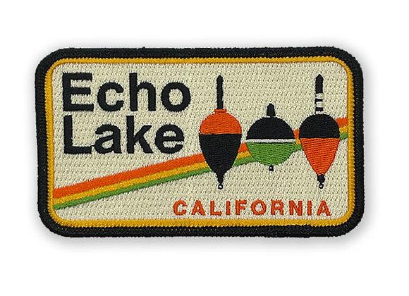Echo Lake Patch