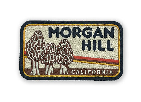Morgan Hill Patch