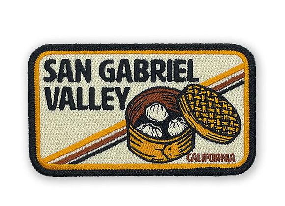 San Gabriel Valley Patch