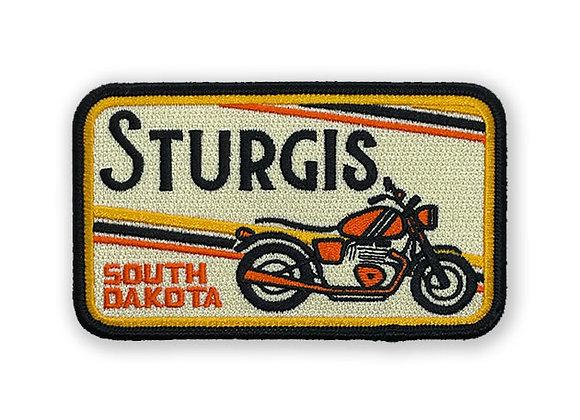 Sturgis South Dakota Patch
