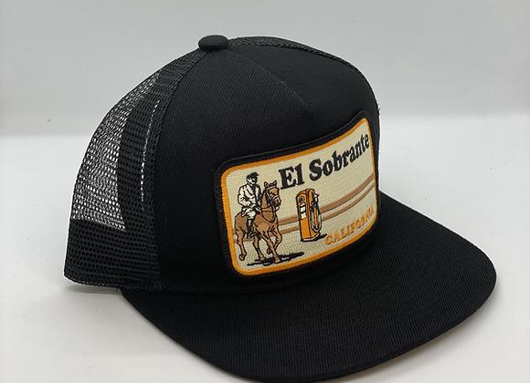 El Sobrante Pocket Hat