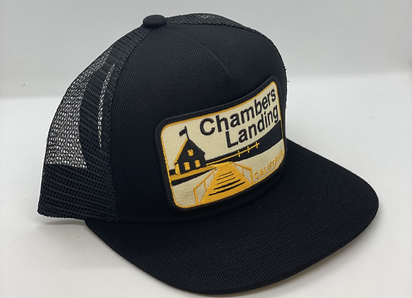 Chambers Landing Pocket Hat