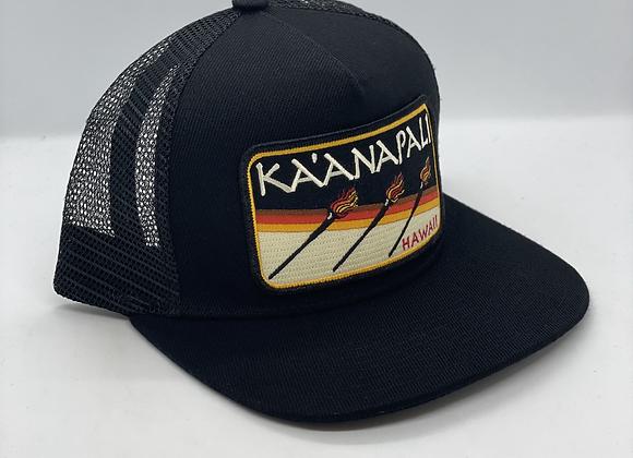 Kaanapali Hawaii Pocket Hat