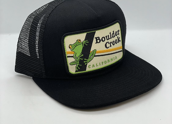 Boulder Creek Pocket Hat