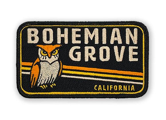 Bohemian Grove Patch