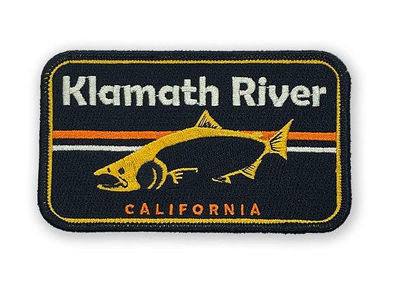 Klamath River Patch