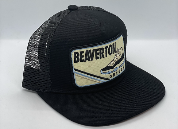 Beaverton Oregon Pocket Hat