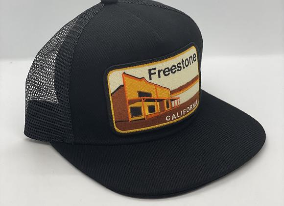 Freestone Pocket Hat