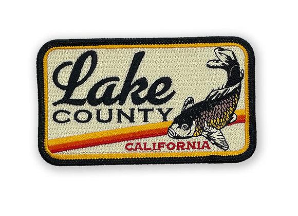 Lake County Patch (Version 2)