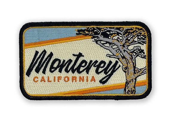 Monterey Cypress Patch