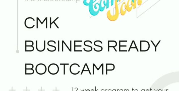 Get Your Business Ready Bootcamp