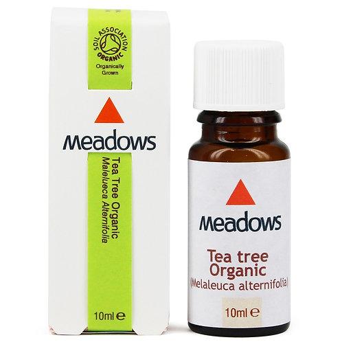 茶樹有機精油