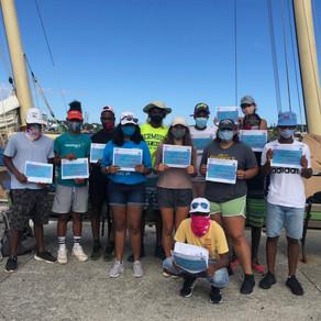 Silver Adventurous Journey on the Spirit of Bermuda - 2020