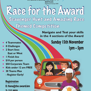 Race for the Award!