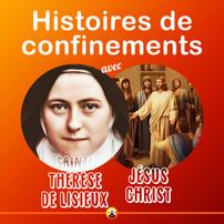 HDC Sainte Thérèse de l'Enfant Jésus B 1