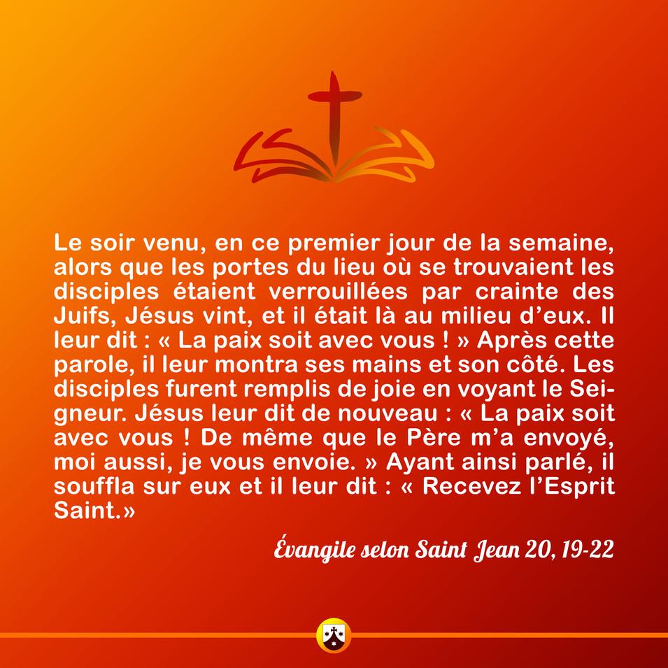 HDC Sainte Thérèse de l'Enfant Jésus B 2